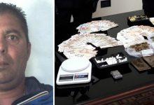 Siracusa| Contrasto allo spaccio, trovato con 111 grammi di eroina