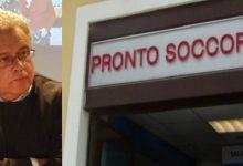 Siracusa| Ancora contagi all'Umberto I, Alosi: Si chiuda subito il pronto soccorso<span class='video_title_tag'> -Video</span>