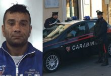 Rosolini| Ricercato per sequestro e violenza su una 83enne, arrestato dai carabinieri
