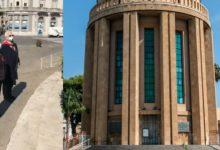 Siracusa| Festa della Liberazione: Corona d'alloro al Pantheon