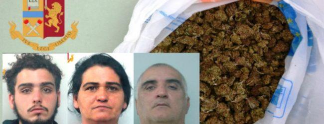 Siracusa| Tre arresti per spaccio di sostanze stupefacenti