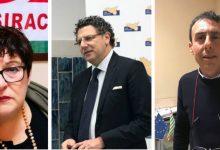 Siracusa| Cisl Medici incalza direzione Asp, Ficarra innervosito