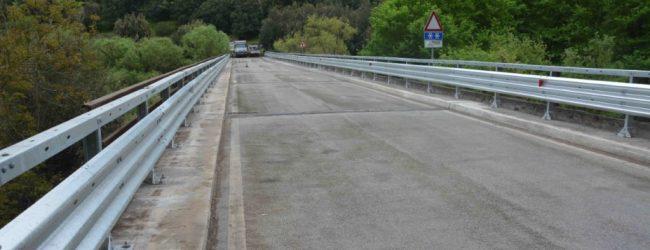 Siracusa| Riaprirà domani il ponte sul fiume Anapo