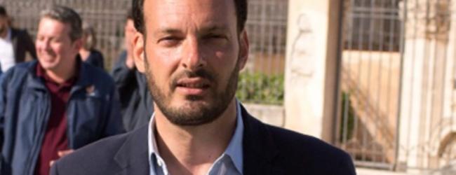 Siracusa| Solidarietà al sindaco Italia