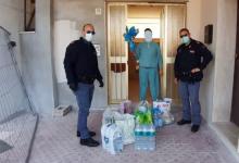 Siracusa| Famiglie in difficoltà, la polizia di Stato vicina ai più fragili