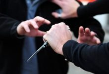 Siracusa| Tossicodipendente minaccia la sua compagna con un coltello