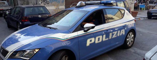 Siracusa| Salvata dalla polizia donna in balcone con intenti autolesionistici