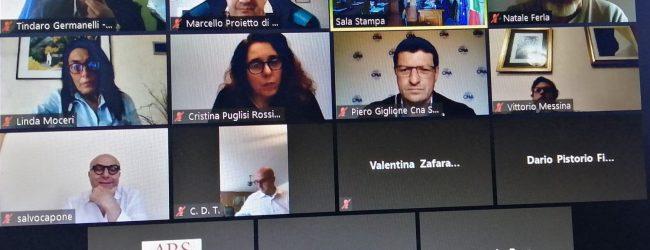Catania| Covid-19 – Audizione Ristoworld in Commissione attività produttive ARS