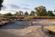 Siracusa| Sgomberato l'ex campo nomadi di Pantanelli