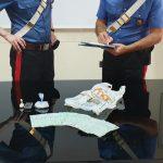Augusta| Denunciato dai Carabinieri trentenne che deteneva cocaina negli slip
