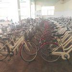 Siracusa| Le bici del G8 gratuitamente alle fasce più deboli