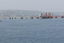 Siracusa| Macchia scura nella baia di santa Panagia, scatta la prevenzione antinquinamento