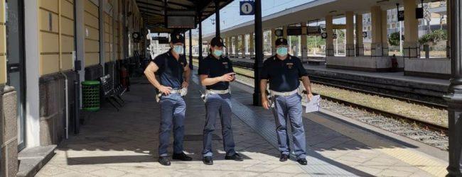 Siracusa| La Polfer aretusea arresta un latitante russo