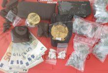 Siracusa| Disoccupato nascondeva fiorente attività di spaccio, arrestato un 25enne