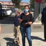 Augusta| Comitati e associazioni protestano per il Muscatello davanti all'ospedale<span class='video_title_tag'> -Video</span>