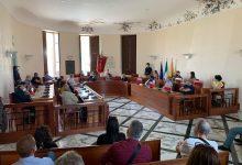 Noto| L'Amministrazione Bonfanti incontra i rappresentanti di categoria