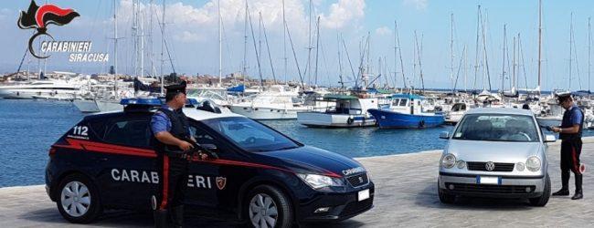 Noto| Intensificati i controlli dei carabinieri nella città Barocca