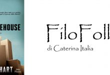 Augusta| FILOFOLLIA di Caterina Italia – The Warehouse