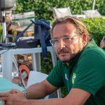 Siracusa| Stefano Picardi, riconfermato per altre 4 stagioni alla guida tecnica dell'Ortigia
