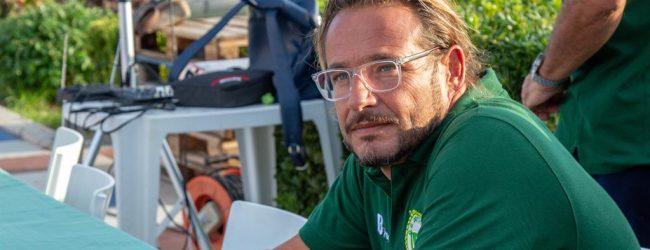Siracusa  Stefano Picardi, riconfermato per altre 4 stagioni alla guida tecnica dell'Ortigia