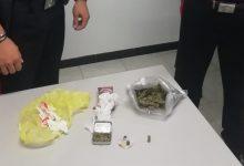Augusta| In 3 denunciati per spaccio di marijuana, di cui uno dai militari di Carlentini