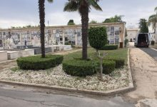 Augusta| Cimitero: Il consigliere Di Mare chiede la riapertura dell'ingresso monumentale