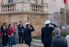 Augusta| Giornata memoria: un minuto di silenzio, suono campane e sirene delle navi