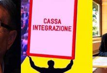 Palermo  Pippo Zappulla (Articolo uno) sulla Cassa integrazione in deroga
