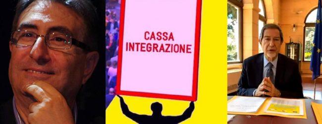 Palermo| Pippo Zappulla (Articolo uno) sulla Cassa integrazione in deroga