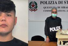 Avola| Deteneva in casa un arma clandestina e droga: in manette un giovane di 22 anni.
