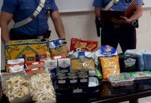 Siracusa| Svaligia un intero garage: Arrestato dai carabinieri un 42enne