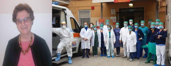 Siracusa  Azzerati i ricoveri nei Covid Center aretuseo, dimessi gli ultimi due pazienti