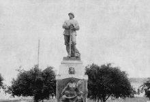 Augusta| Milite Ignoto: la Società di storia patria sollecita il restauro