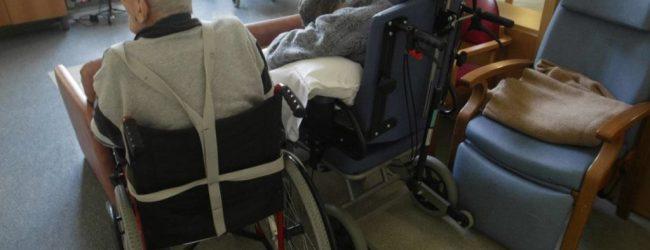 Siracusa  Cgil, Cisl e Uil: appello alle istituzione in favore dei servizi agli anziani
