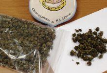 Lentini | Spaccio di droga, denunciati due uomini di 41 e 63 anni