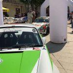 Messina| Al via l'8 e il 9 agosto il 17° Rally del Tirreno
