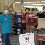 Augusta  Centro operativo unico contro la povertà