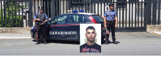 Lentini   Rapinò due supermercati di Carlentini e Francofonte, condannato va in carcere