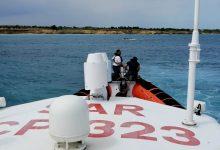 Cassibile| Salvati tre uomini rimasti bloccati su uno scoglio