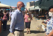 Augusta| Mercato del giovedì: gli ambulanti chiedono meno tasse e più dialogo