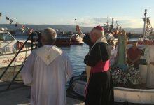 Augusta| Celebrato ieri il centenario dell'Apostolato del mare