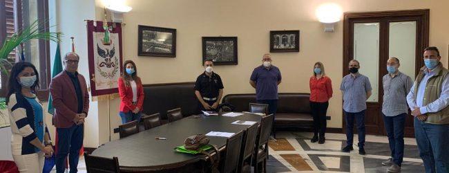 Noto| Assunti quattro nuovi istruttori di vigilanza comunali