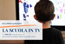 Augusta| I docenti del Ruiz in Tv su TrmHdCanale 513 e 71