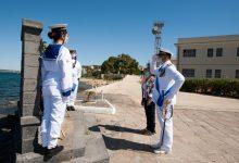 Augusta| Celebrata la Giornata della Marina militare
