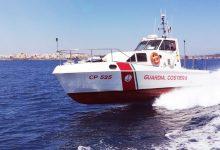 Augusta| Guardia costiera: al via Mare Sicuro 2020