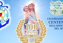 Augusta| Centenario apostolato del mare celebrato in darsena