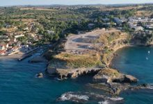 Augusta| Italia Nostra: danni irreparabili a Punta Castelluccio