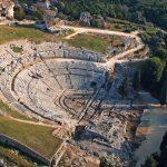 Siracusa| Sfiorata quota 1000 visitatori dell'area monumentale della Neapolis