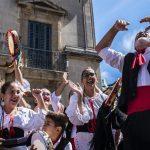 Augusta| Il Gruppo Folk al Festival internazionale del folclore 2020
