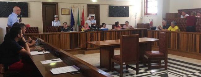 Augusta| Consiglio comunale: bocciate tre mozioni della minoranza